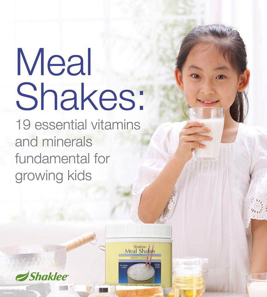 mealshake shaklee (2) mealshakes shaklee Mealshakes Shaklee Untuk Kanak-kanak mealshake shaklee 2