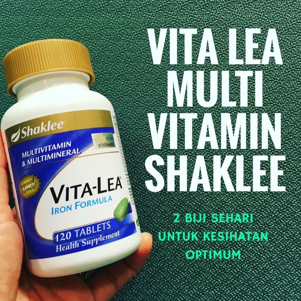 99f11370-f917-4539-96a6-4679d8d8abc6 Multivitamin Vita-Lea® Iron Formula, Bukan Multivitamin Biasa 99f11370 f917 4539 96a6 4679d8d8abc6