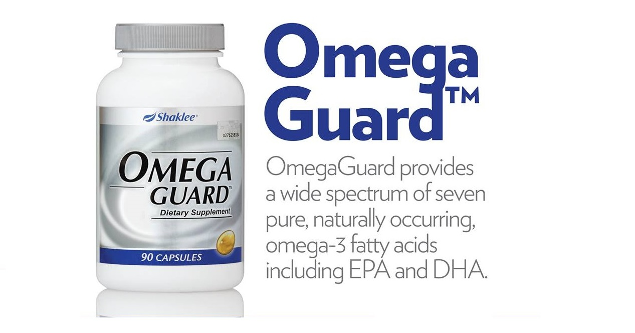 Image result for shaklee omega guard