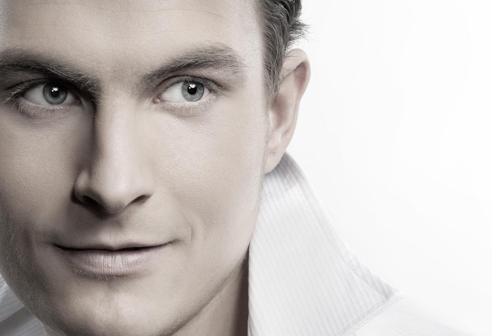vitamin untuk lelaki {focus_keyword} Vitamin Untuk Lelaki - Apa Lelaki Perlu Tau? man close up nose eyes1