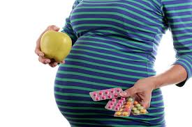 Vitamin for pregnant Women