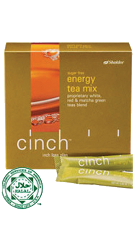 Cinch™ Energy Tea Mix
