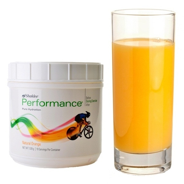 Performance Drink Shaklee {focus_keyword} Performance Drink Shaklee Performance Drink 5