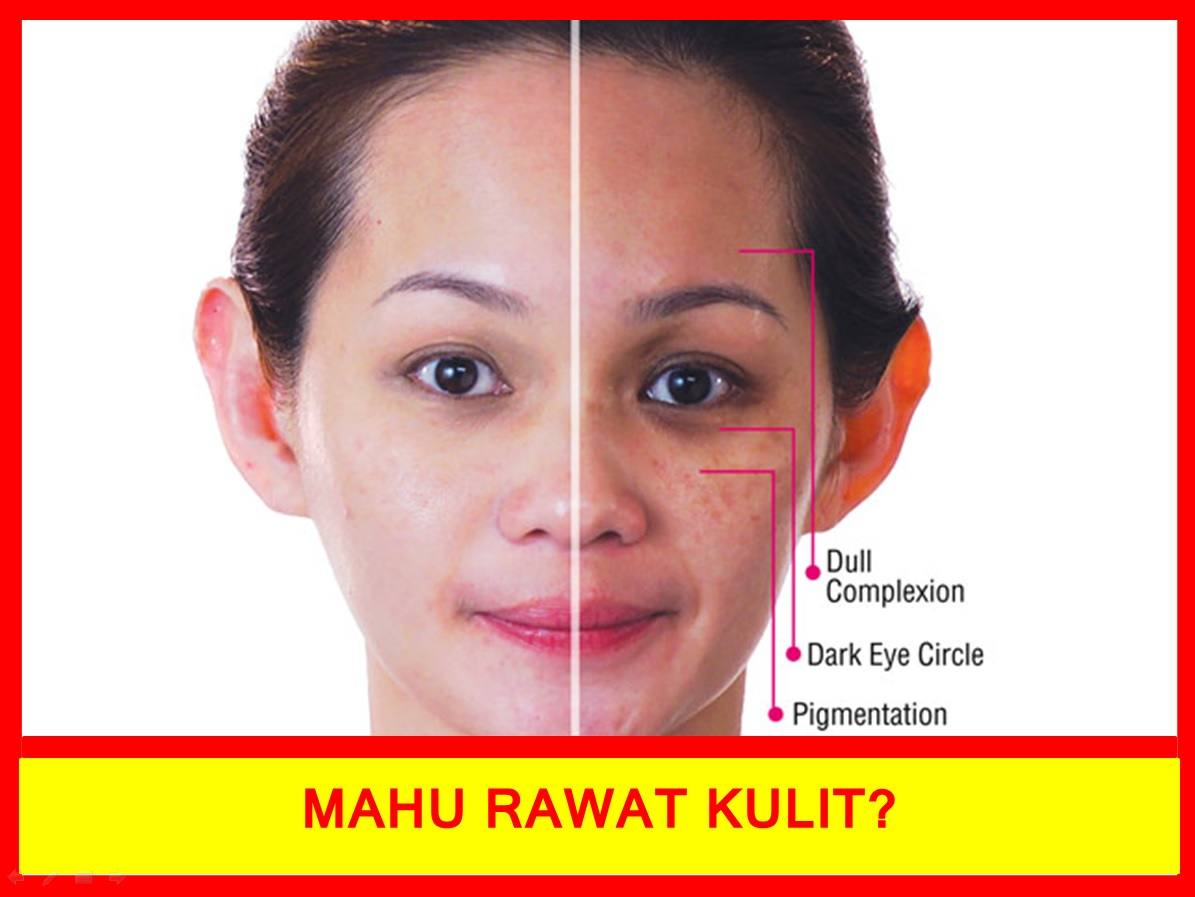 Vitamin utk kulit 2 vitamin untuk kulit cantik Vitamin Untuk Kulit Cantik Yang Selamat! Vitamin utk kulit 2