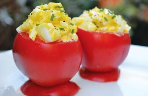 tips kuruskan badan tomato telur tips kuruskan badan Makanan dan Tips Kuruskan Badan Dengan Cepat, dan Kekal Kurus tips kuruskan badan tomato telur