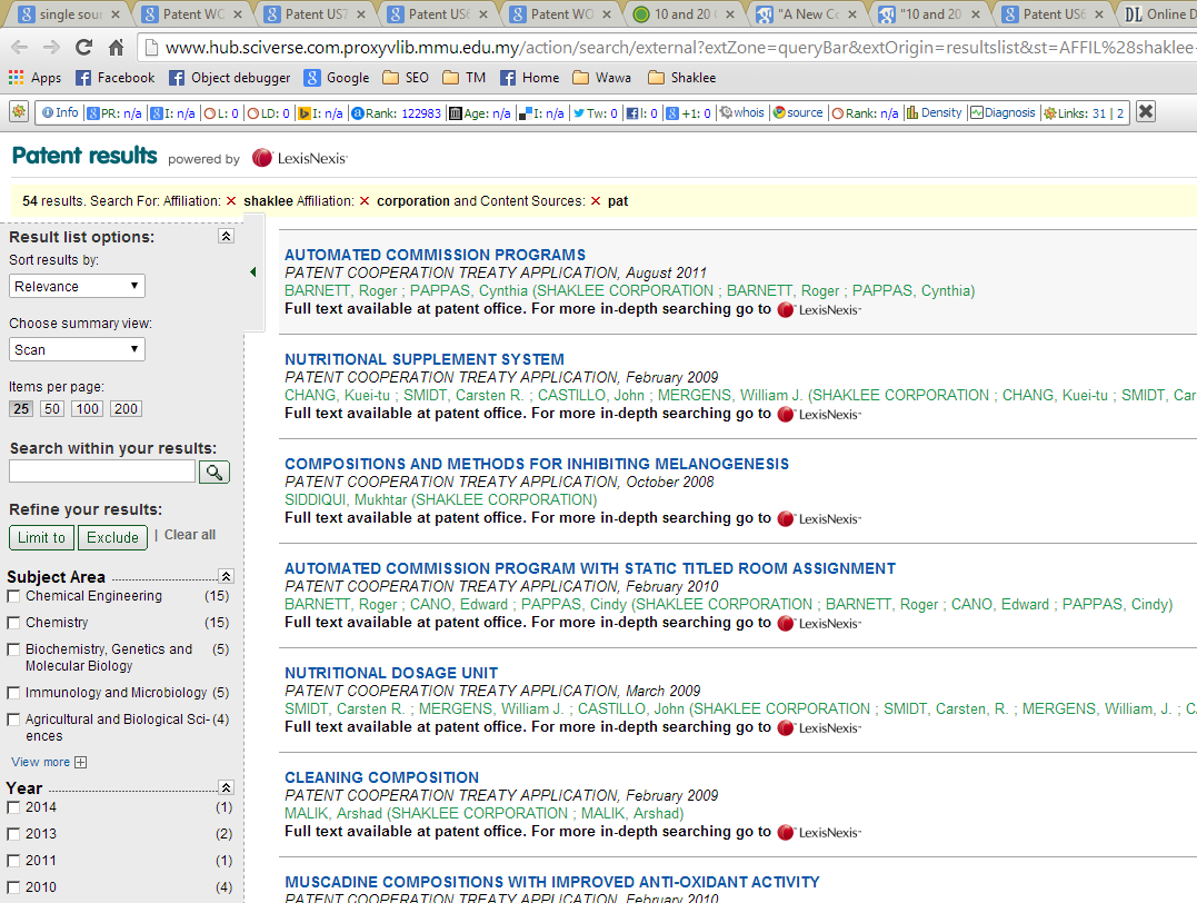 Screenshot 2014-08-21 10.48.02 {focus_keyword} 1001 Lagi Sebab Kenapa Saya Yakin Dengan Shaklee Screenshot 2014 08 21 10