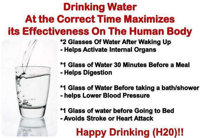 diet yang salah diet yang salah Diet Yang Salah - Kesilapan Terbesar Anda Ketika Berdiet Drinking Water
