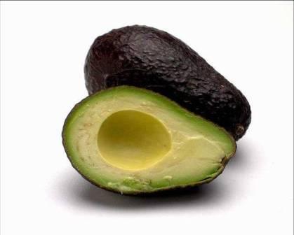 makanan hilangkan stress makanan hilangkan stress 4 Makanan Yang Membantu Hilangkan Stress dan Kecilkan Pinggang Anda avocado1