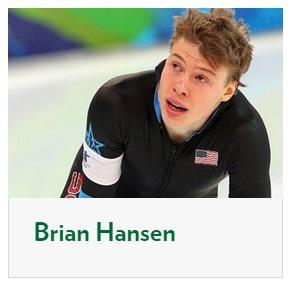 Brian Hansen {focus_keyword} Ahli Sukan Terkemuka Yang Mengamalkan Produk Shaklee Brian Hansen