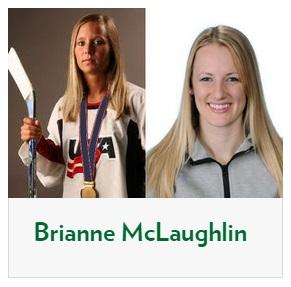 Brianne McLaughlin {focus_keyword} Ahli Sukan Terkemuka Yang Mengamalkan Produk Shaklee Brianne McLaughlin