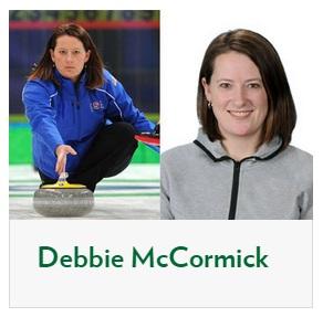 Debbie McCormick {focus_keyword} Ahli Sukan Terkemuka Yang Mengamalkan Produk Shaklee Debbie McCormick