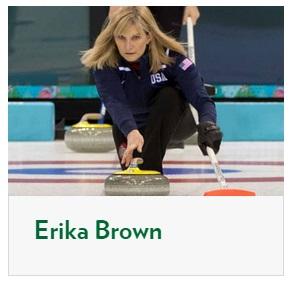 Erika Brown {focus_keyword} Ahli Sukan Terkemuka Yang Mengamalkan Produk Shaklee Erika Brown