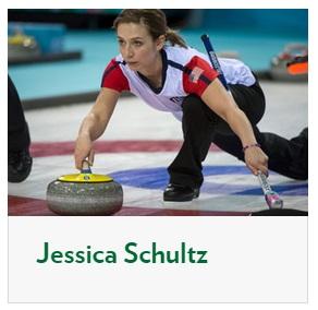 Jessica Schultz {focus_keyword} Ahli Sukan Terkemuka Yang Mengamalkan Produk Shaklee Jessica Schultz