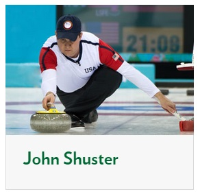 John Shuster {focus_keyword} Ahli Sukan Terkemuka Yang Mengamalkan Produk Shaklee John Shuster