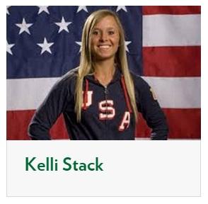 Kelli Stack {focus_keyword} Ahli Sukan Terkemuka Yang Mengamalkan Produk Shaklee Kelli Stack