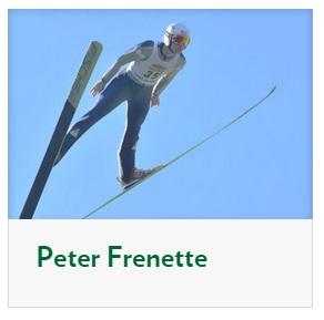 Peter Frenette {focus_keyword} Ahli Sukan Terkemuka Yang Mengamalkan Produk Shaklee Peter Frenette