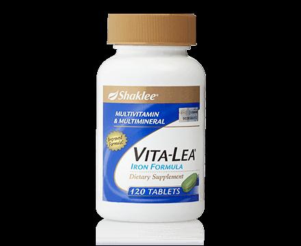 vita-lea {focus_keyword} Vitamin Terbaik Sehingga Dibawa Oleh Angkasawan Nasa Mark Kelly vita lea
