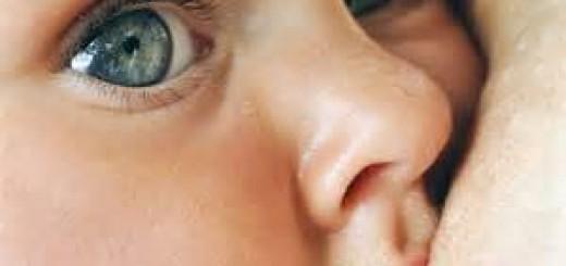 mengandung dan menyusukan anak