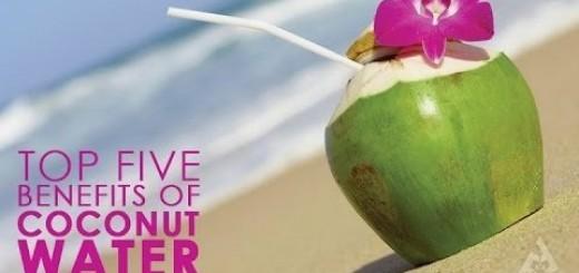 minum air kelapa ibu mengandung