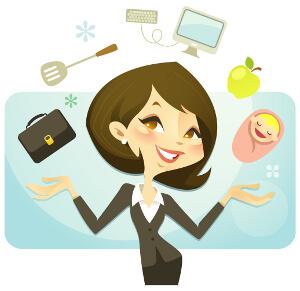 juggling_mother {focus_keyword} Tips Urus Masa Ibu Bekerja Yang Ada Part Time Bisnes juggling mother