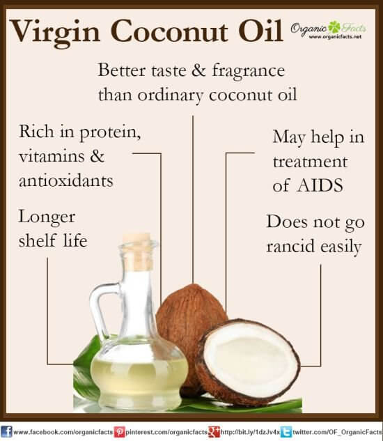 virgin-coconutoil {focus_keyword} Rupanya Minyak Kelapa Minyak Masak Terbaik, Bukan Minyak Kelapa Sawit virgin coconutoil