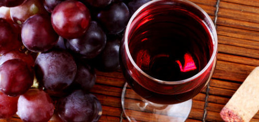 resveratrol_grapes_wine