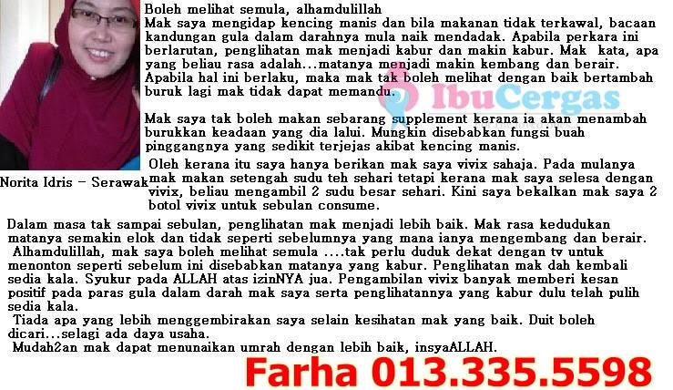 bacaan kencing manis Petua Turunkan Bacaan Kencing Manis 828 10151801944463261 476733683 n