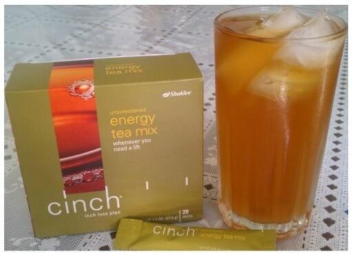 kurangkan rasa lapar Kurangkan Rasa Lapar Ketika Berpuasa, Anda Boleh Cuba Resepi Ini Energy Tea Mix Cinch