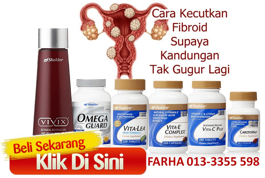 Ubat Kecutkan Fibroid dan Cyst, Bantu Ibu Untuk Hamil ubat kecutkan fibroid Ubat Kecutkan Fibroid dan Cyst, Bantu Ibu Untuk Hamil ubat kecutkan fibroid dengan shaklee vivix set fibroid shaklee 5 2
