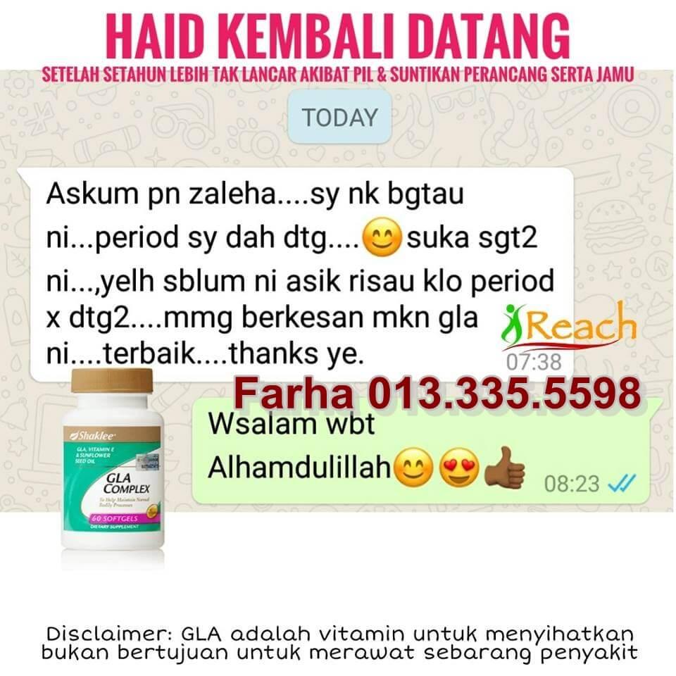 {focus_keyword} Vitamin Untuk Cepat Mengandung vitamin untuk cepat mengandung shaklee vivix kesuburan 3