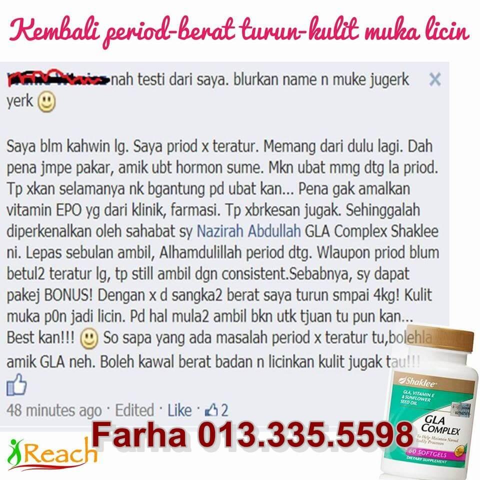 {focus_keyword} Vitamin Untuk Cepat Mengandung vitamin untuk cepat mengandung shaklee vivix kesuburan 4