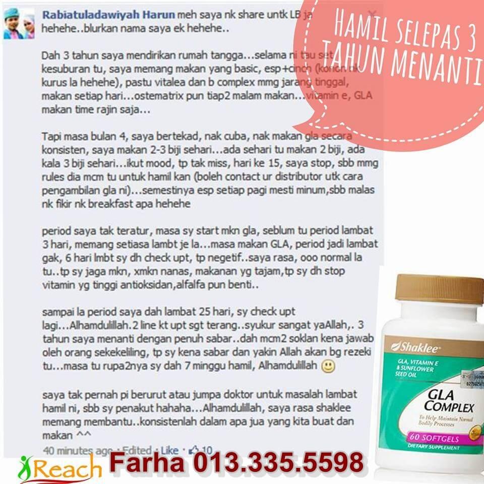 {focus_keyword} Vitamin Untuk Cepat Mengandung vitamin untuk cepat mengandung shaklee vivix kesuburan 5