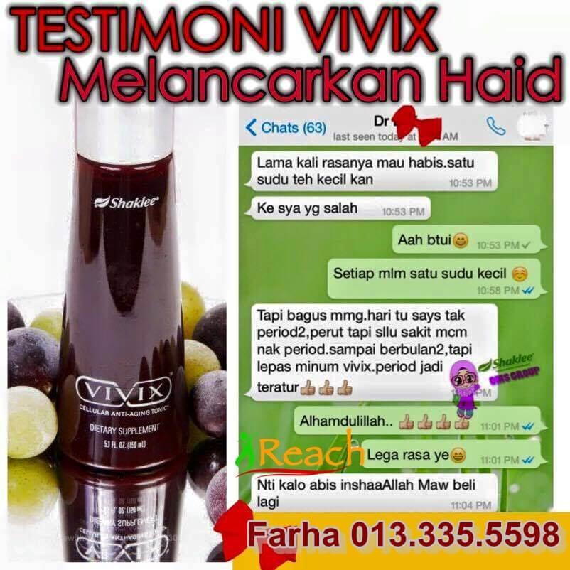 {focus_keyword} Vitamin Untuk Cepat Mengandung vitamin untuk cepat mengandung shaklee vivix kesuburan 7