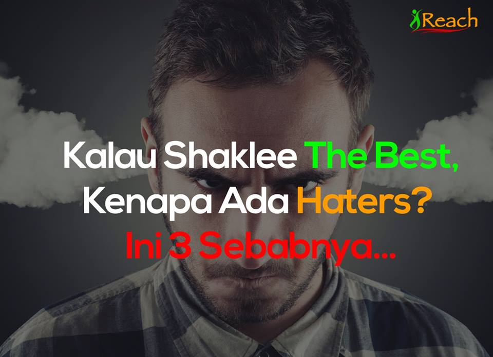 {focus_keyword} Kata Shaklee The Best. Tapi, Kenapa Ada Haters? 18951283 1430829723630442 2476183486752302569 n