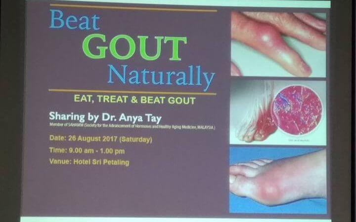 serangan gout 9 Cara Untuk Kurangkan Serangan Gout 21149976 1788042671236106 4032512174232892651 n