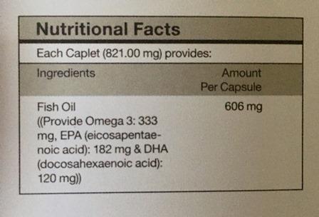 minyak ikan shaklee terbaik omegaguard omega 3 1