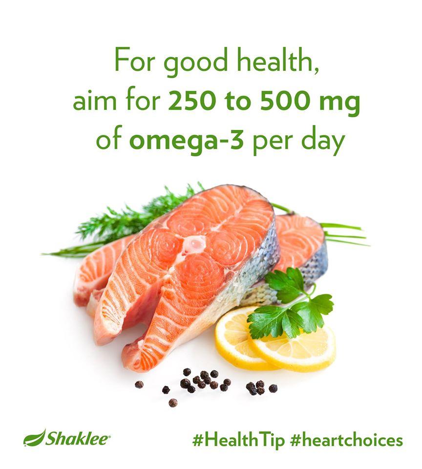 minyak ikan shaklee terbaik omegaguard omega 3 7