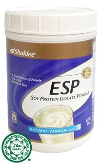 Energizing Soy Protein Adalah Soya Selamat Yang Sihat