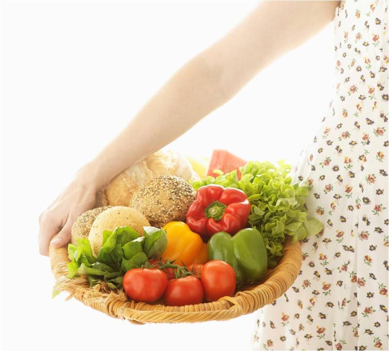Tabiat Pemakanan Ibu Mengandung Yang Baik