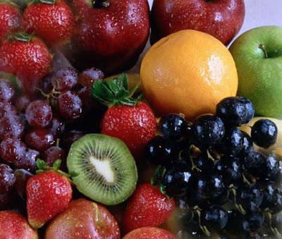 Kepentingan Vitamin C dan Fungsinya