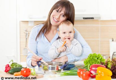 Pemakanan Ibu Bersalin & Penyusuan Susu Ibu