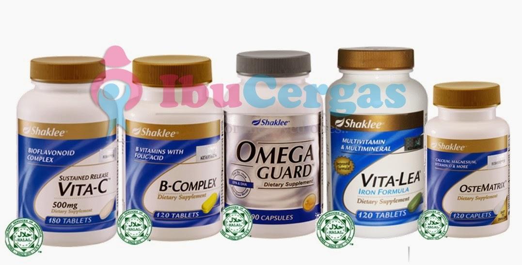 Vitalea Membantu Meningkatkan Hemoglobin Darah