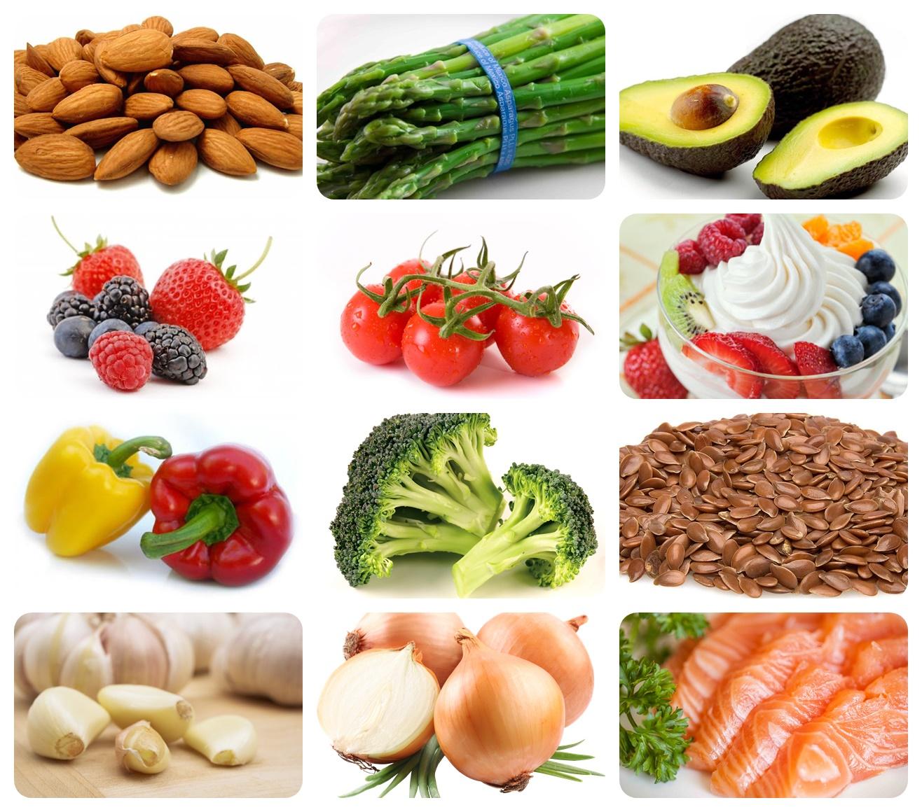 Makanan Sihat Yang Patut Sentiasa Ada Dalam List Shopping Anda