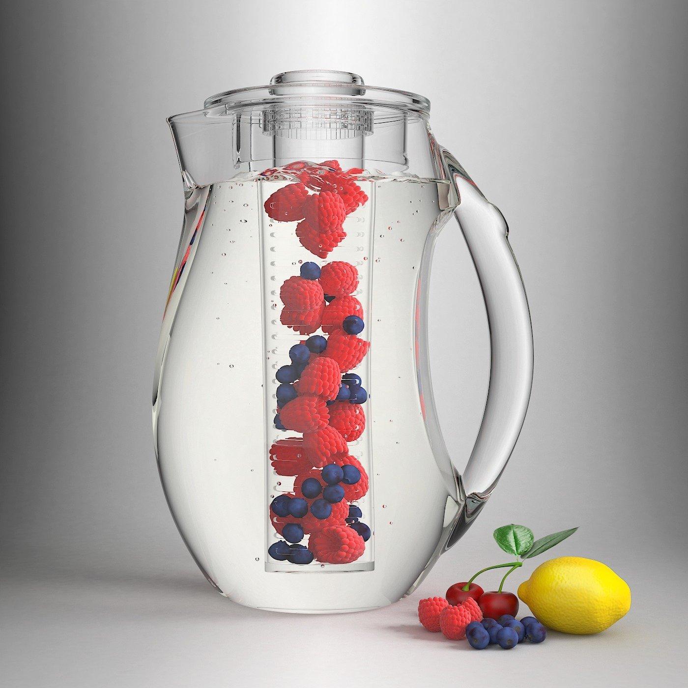 tips minum air masak