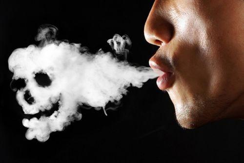 vitamin untuk berhenti merokok