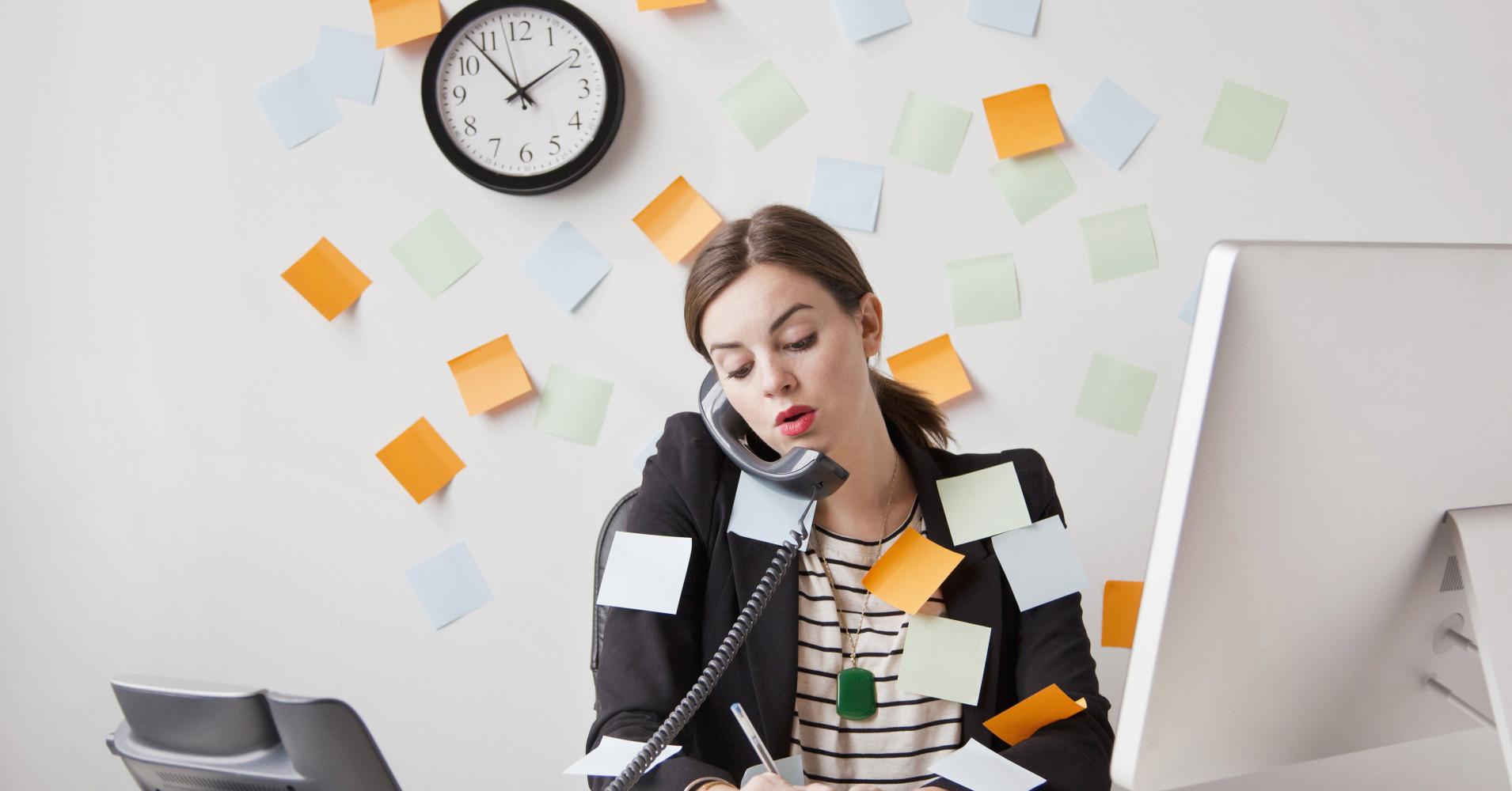 Tips Urus Masa Ibu Bekerja Yang Ada Part Time Bisnes