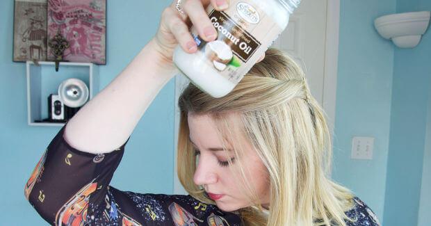 10 Kehebatan Minyak Kelapa Yang Kita Tak Pernah Tahu!