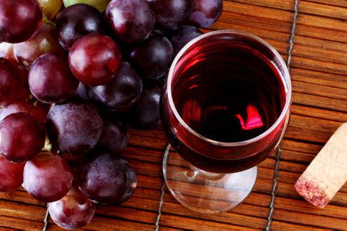 Kebaikan Resveratrol Dalam Mengawal Tekanan Darah Tinggi