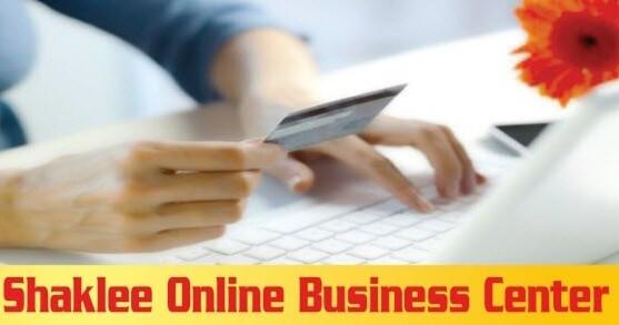 TUTORIAL: Cara Order Shaklee Secara Online