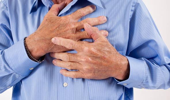 Sakit Dada Adakah Bermakna Saya Ada Penyakit Jantung?